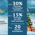 Rejoice this season with festive discounts with NTB