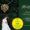 Special Bridal Jewellery promotion - Ja-Ela Branch