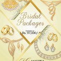 Bridal Packages by Mallika Hemachandra Jewellers