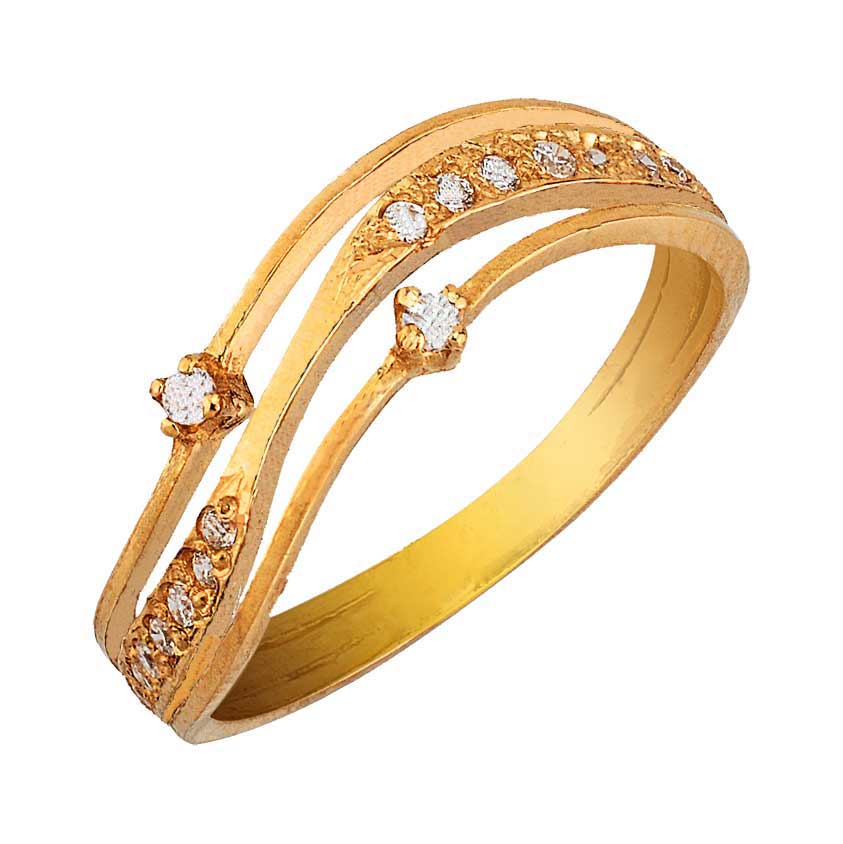 Rings Mallika Hemachandra Jewellers Pvt Ltd